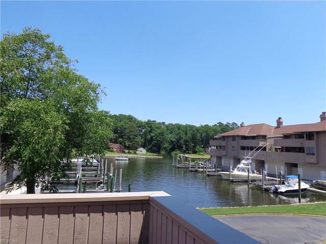 700 Oriole Dr 216A, Virginia Beach, VA 23451 (#10300480) :: Rocket Real Estate