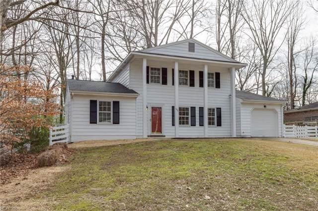 304 Wendwood Dr, Newport News, VA 23602 (MLS #10300486) :: Chantel Ray Real Estate
