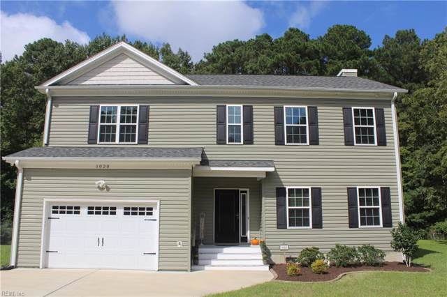 1030 Owls Creek Ln, Virginia Beach, VA 23451 (#10300495) :: Berkshire Hathaway HomeServices Towne Realty