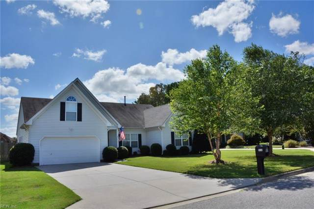 916 Meadowhill Ct, Chesapeake, VA 23320 (MLS #10300503) :: Chantel Ray Real Estate