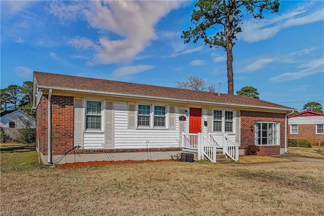 8 Vaughn Ct, Portsmouth, VA 23701 (#10300505) :: Berkshire Hathaway HomeServices Towne Realty