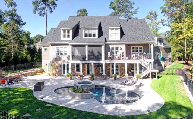 3036 River Reach, James City County, VA 23185 (#10300521) :: Upscale Avenues Realty Group