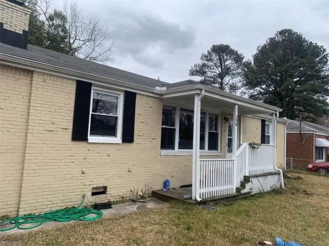 290 Toy Ave, Virginia Beach, VA 23462 (#10300528) :: Berkshire Hathaway HomeServices Towne Realty