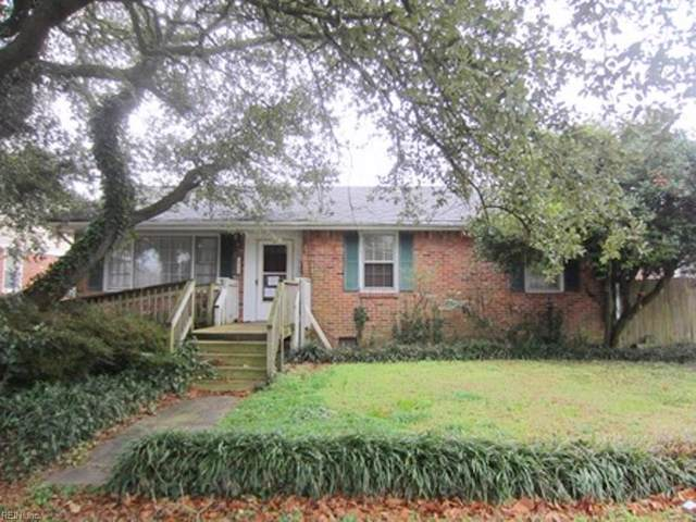 1359 Kingston Ave, Norfolk, VA 23503 (#10300529) :: AMW Real Estate
