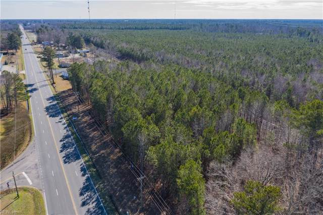 LOT 15 Windsor Blvd, Isle of Wight County, VA 23487 (#10300536) :: Austin James Realty LLC