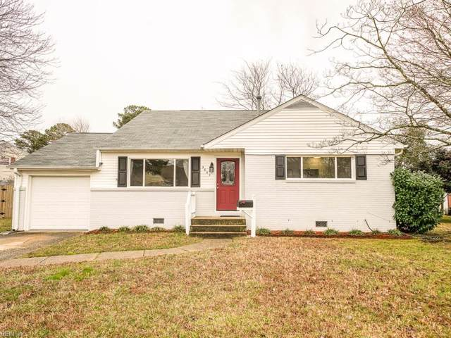 5641 Pawnee Rd S, Virginia Beach, VA 23462 (#10300546) :: Berkshire Hathaway HomeServices Towne Realty