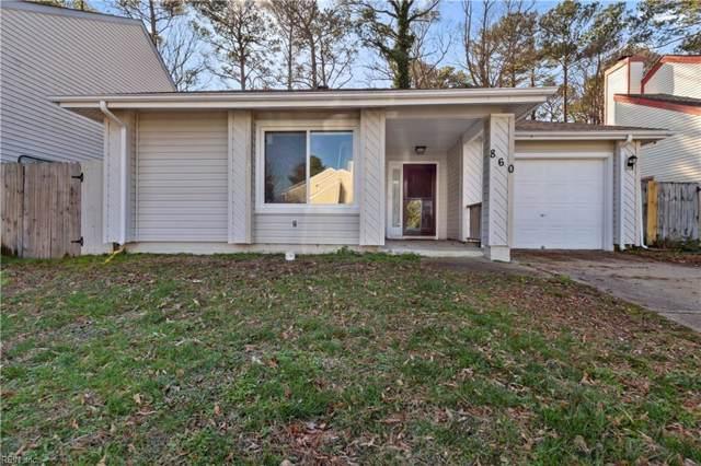 860 Crashaw St, Virginia Beach, VA 23462 (#10300553) :: Berkshire Hathaway HomeServices Towne Realty