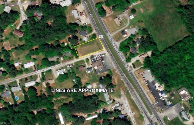 Lts1-4 George Washington Memorial Hwy, Gloucester County, VA 23072 (#10300554) :: AMW Real Estate