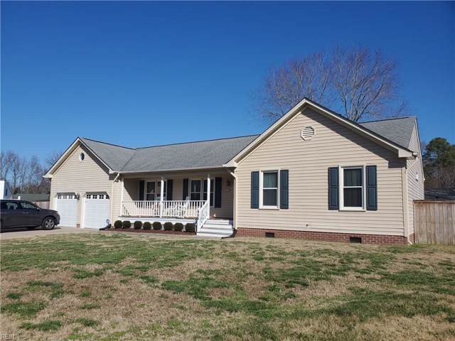 900 Gammon Trl Trl, Chesapeake, VA 23322 (MLS #10300565) :: Chantel Ray Real Estate