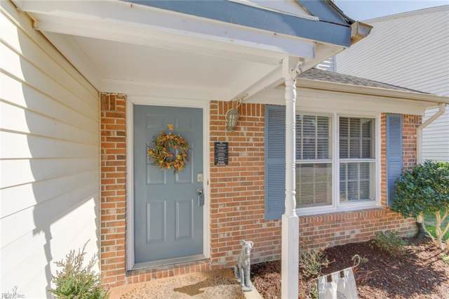 2596 Elon Dr, Virginia Beach, VA 23454 (#10300566) :: Kristie Weaver, REALTOR