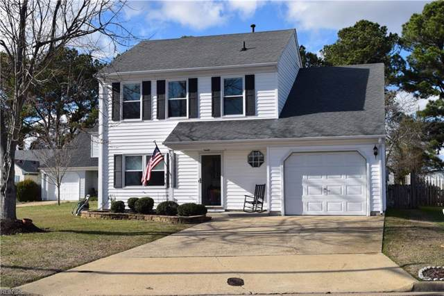 828 Maitland Dr, Virginia Beach, VA 23454 (#10300574) :: Berkshire Hathaway HomeServices Towne Realty