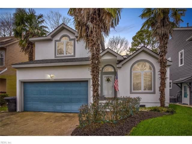 1257 Treefern Dr, Virginia Beach, VA 23451 (#10300575) :: Rocket Real Estate
