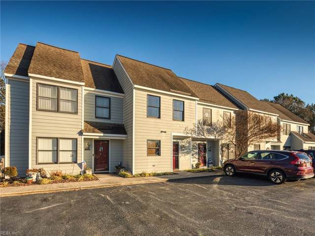 1844 Dockside Dr 14E, Gloucester County, VA 23072 (#10300578) :: Berkshire Hathaway HomeServices Towne Realty