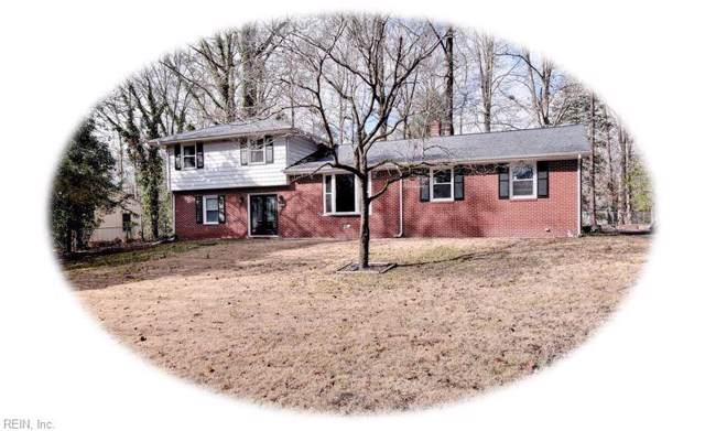111 Deer Spring Rd, James City County, VA 23188 (#10300580) :: Berkshire Hathaway HomeServices Towne Realty
