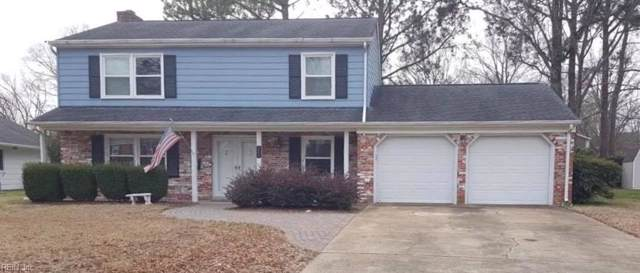 334 Weyanoke Ct, Hampton, VA 23669 (#10300583) :: Berkshire Hathaway HomeServices Towne Realty