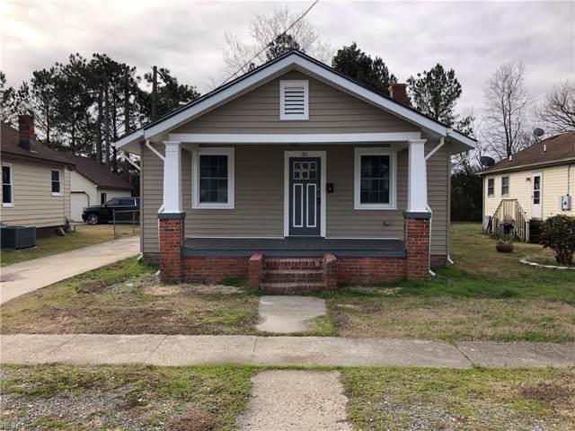 311 Kilby Ave, Suffolk, VA 23434 (MLS #10300591) :: Chantel Ray Real Estate