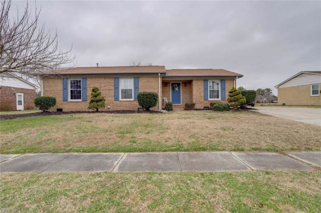 3900 Lakeview Dr, Chesapeake, VA 23323 (#10300592) :: Berkshire Hathaway HomeServices Towne Realty