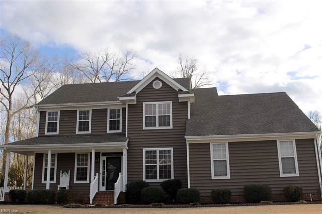 4400 Kendal Way, Suffolk, VA 23435 (#10300601) :: Berkshire Hathaway HomeServices Towne Realty
