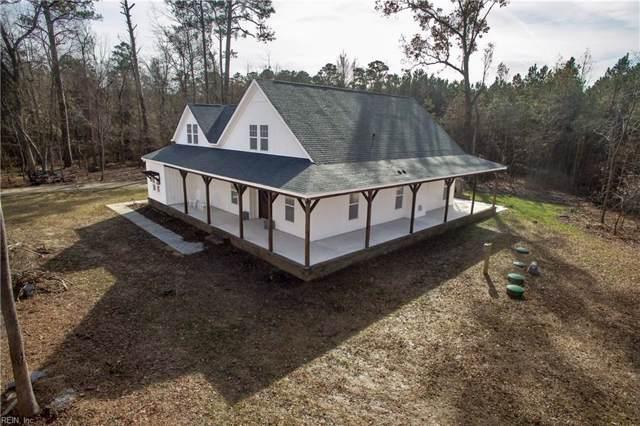 1.6ac Bridgehampton Ln, Virginia Beach, VA 23455 (#10300604) :: The Kris Weaver Real Estate Team