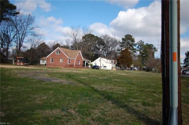 1028 George Washington Hwy, Chesapeake, VA 23323 (#10300621) :: Rocket Real Estate