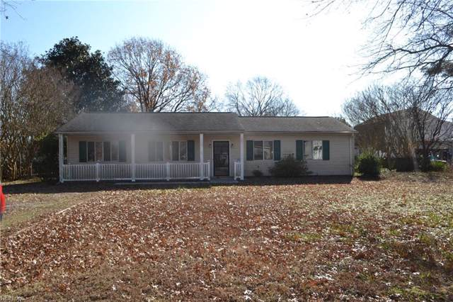 7546 Hoefork Ln, Gloucester County, VA 23062 (MLS #10300624) :: AtCoastal Realty
