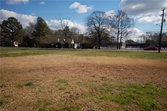 1024 George Washington Hwy, Chesapeake, VA 23323 (#10300626) :: Rocket Real Estate