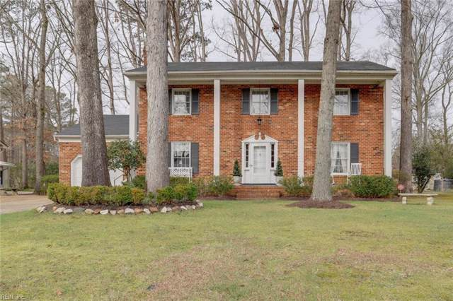 2103 Southgate Rd, Newport News, VA 23602 (#10300631) :: Atlantic Sotheby's International Realty