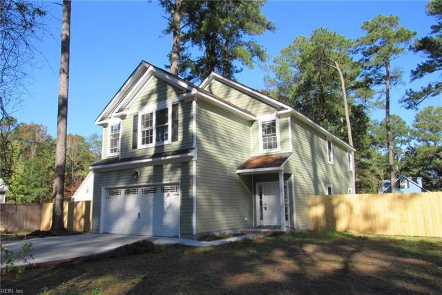 1002 Midway Dr, Chesapeake, VA 23322 (#10300633) :: Rocket Real Estate