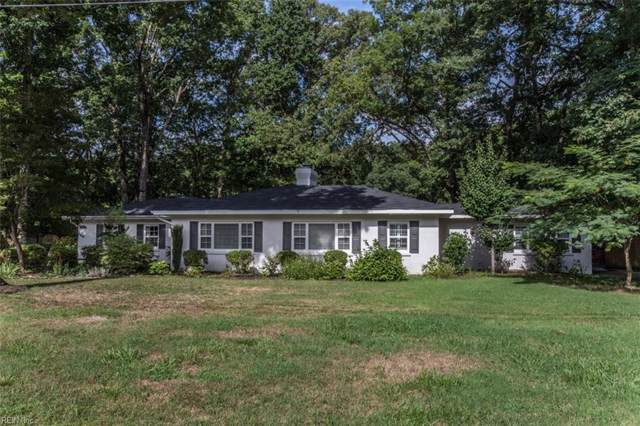 28 Madison Ln S, Newport News, VA 23606 (#10300643) :: Atlantic Sotheby's International Realty