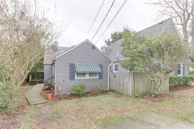 116 88th St, Virginia Beach, VA 23454 (#10300645) :: Berkshire Hathaway HomeServices Towne Realty