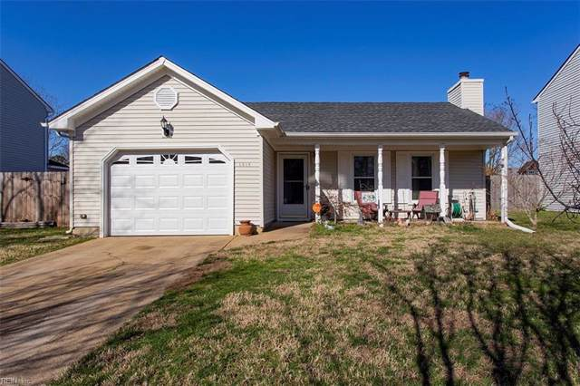 1312 Teslin Ct, Virginia Beach, VA 23464 (#10300651) :: Rocket Real Estate