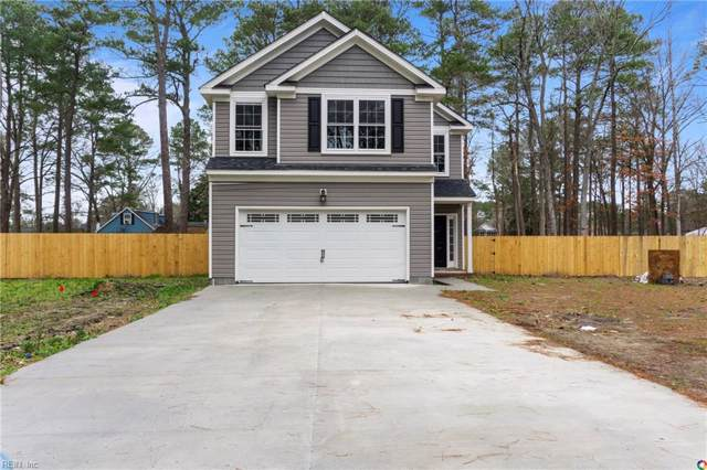 1004 Midway Dr, Chesapeake, VA 23322 (#10300652) :: Rocket Real Estate