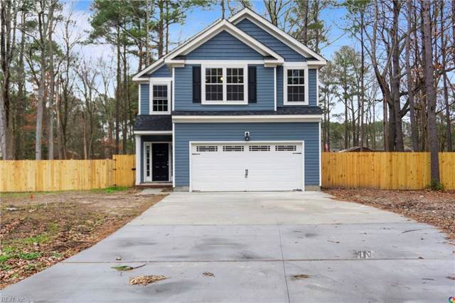 1006 Midway Dr, Chesapeake, VA 23322 (#10300662) :: Rocket Real Estate