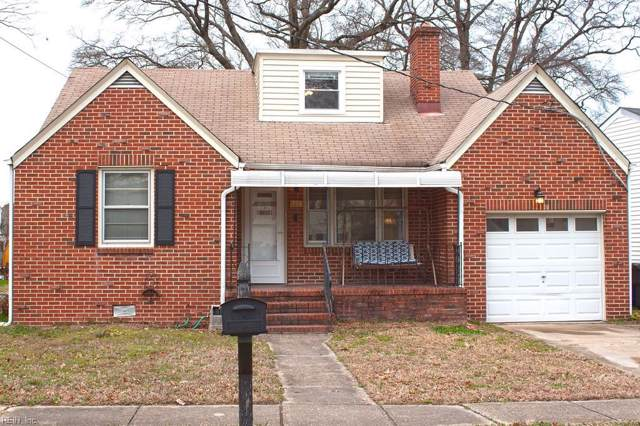 974 Avenue I, Norfolk, VA 23513 (MLS #10300670) :: Chantel Ray Real Estate