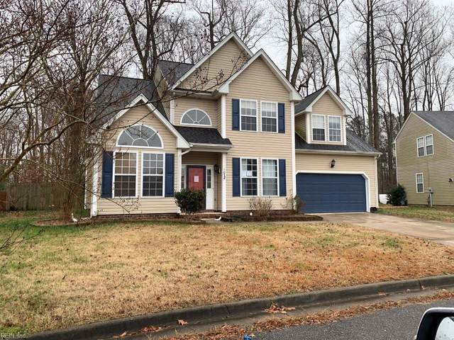 105 Windsor Ct, Suffolk, VA 23434 (#10300678) :: Berkshire Hathaway HomeServices Towne Realty