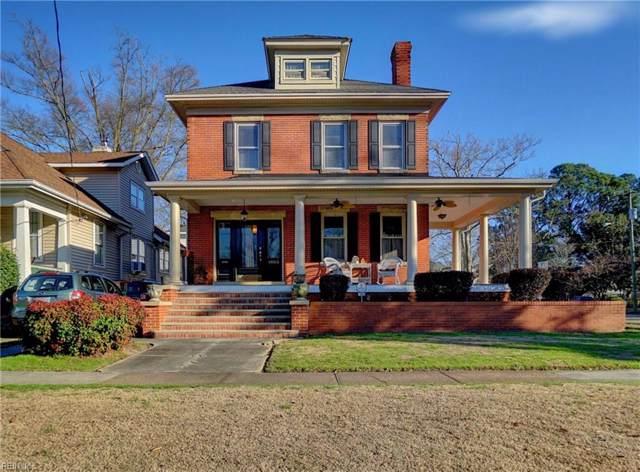 1603 Lafayette Blvd, Norfolk, VA 23509 (#10300679) :: Atkinson Realty