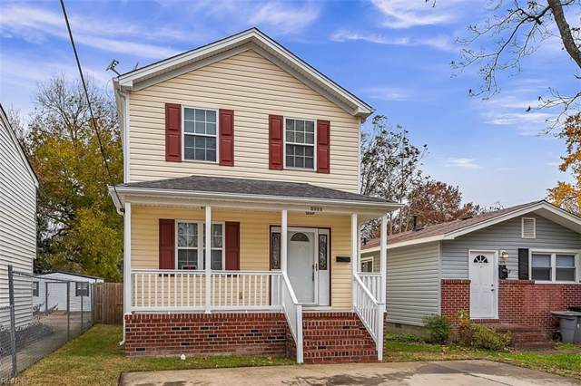 3117 Shell Rd, Hampton, VA 23661 (#10300680) :: Berkshire Hathaway HomeServices Towne Realty