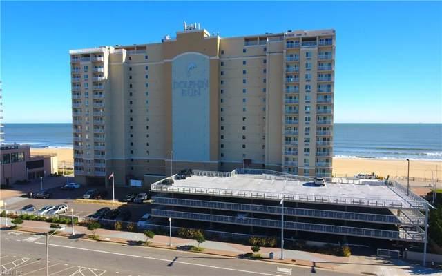 303 Atlantic Ave #1404, Virginia Beach, VA 23451 (#10300683) :: Atlantic Sotheby's International Realty