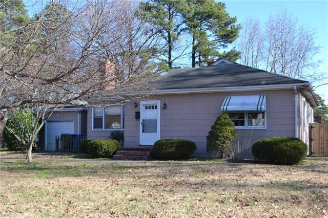 2111 Rodgers St, Chesapeake, VA 23324 (#10300701) :: Berkshire Hathaway HomeServices Towne Realty