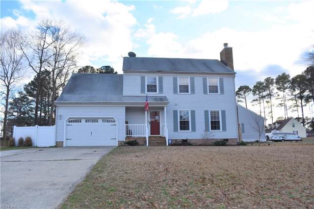 105 Royal Oak Ct, Suffolk, VA 23434 (#10300703) :: Kristie Weaver, REALTOR