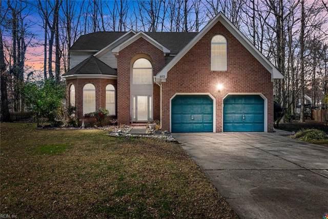 813 Shipton Ct, Chesapeake, VA 23320 (MLS #10300706) :: Chantel Ray Real Estate