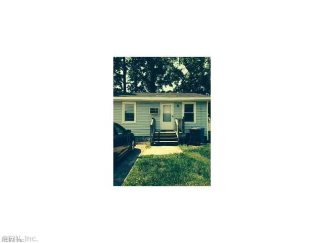 4225 Schooner Trl, Chesapeake, VA 23321 (#10300715) :: Atkinson Realty