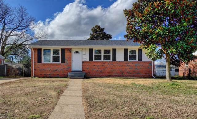 3018 Yakima Rd, Chesapeake, VA 23325 (MLS #10300729) :: Chantel Ray Real Estate