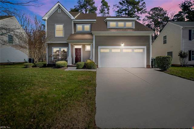 364 Canaan Cir, Suffolk, VA 23435 (#10300731) :: Berkshire Hathaway HomeServices Towne Realty