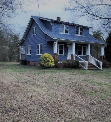 34 N Boxwood St, Hampton, VA 23669 (#10300745) :: Gold Team VA