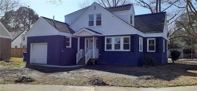 3581 Norland Cir, Norfolk, VA 23513 (#10300751) :: Berkshire Hathaway HomeServices Towne Realty