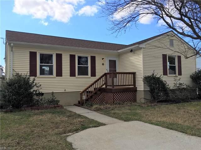 36 W Preston St, Hampton, VA 23669 (MLS #10300756) :: Chantel Ray Real Estate