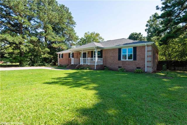 4265 Indian River Rd, Virginia Beach, VA 23456 (#10300757) :: Rocket Real Estate