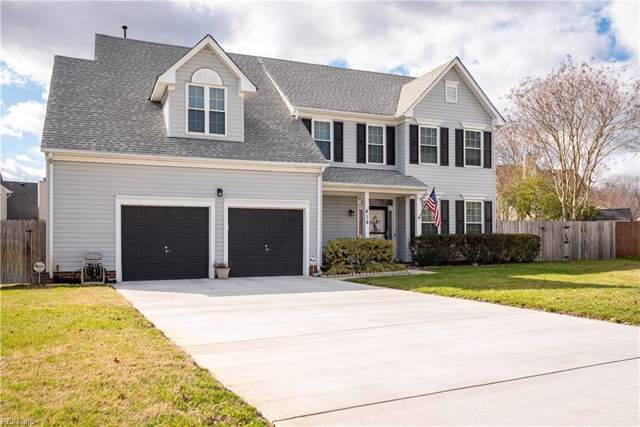 418 Spring Maple Ct, Chesapeake, VA 23320 (MLS #10300760) :: Chantel Ray Real Estate