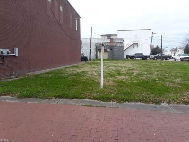 726 High St, Portsmouth, VA 23704 (#10300765) :: Rocket Real Estate